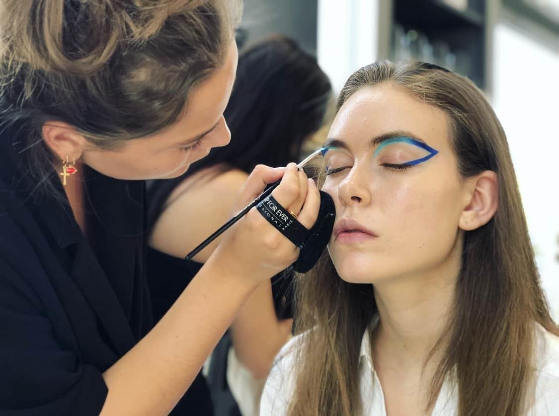 Make Up Artist Opleiding Jdo Academy